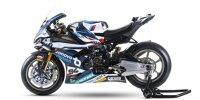 WSBK 2021: BMW zeigt die neue M1000RR