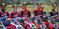 Superbike-WM-Auftakt 2021: Aragon