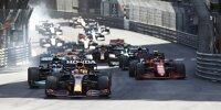F1: Grand Prix von Monaco (Monte Carlo) 2021