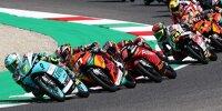 Moto3: Grand Prix von Italien (Mugello) 2021