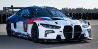 Design-Präsentation BMW M4 GT3