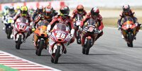 Moto3: Grand Prix von Katalonien (Barcelona) 2021