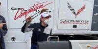 Versöhnungsgrillen Markus Winkelhock und Callaway