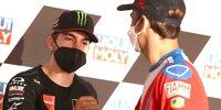 Galerie: MotoGP: Grand Prix von Deutschland (Sachsenring) 2021
