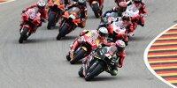 MotoGP: Grand Prix von Deutschland (Sachsenring) 2021