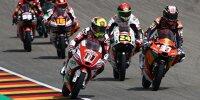 Moto3: Grand Prix von Deutschland (Sachsenring) 2021