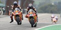 Moto2: Grand Prix von Deutschland (Sachsenring) 2021