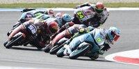 Moto3: Grand Prix der Niederlande (Assen) 2021