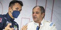 DTM-Taxifahrten bei Formel 1 in Spielberg