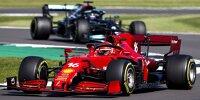 F1: Grand Prix von Großbritannien (Silverstone) 2021
