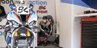 Galerie: Superbike-WM 2021: Assen (Niederlande)