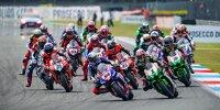 Superbike-WM 2021: Assen (Niederlande)