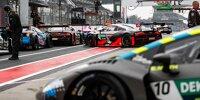 DTM am Nürburgring 2021
