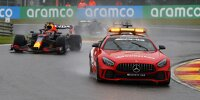 F1: Grand Prix von Belgien (Spa-Francorchamps) 2021