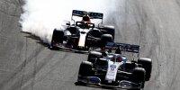 F1: Grand Prix der Niederlande (Zandvoort) 2021