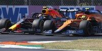 F1: Grand Prix von Italien (Monza) 2021