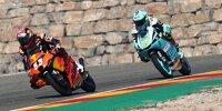 Moto3: Grand Prix von Aragonien (Alcaniz) 2021