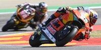 Moto2: Grand Prix von Aragonien (Alcaniz) 2021