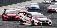 TCR Germany 2021: Lausitzring