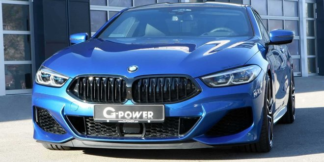 G-Power BMW M850i -  Die Alternative zum M8