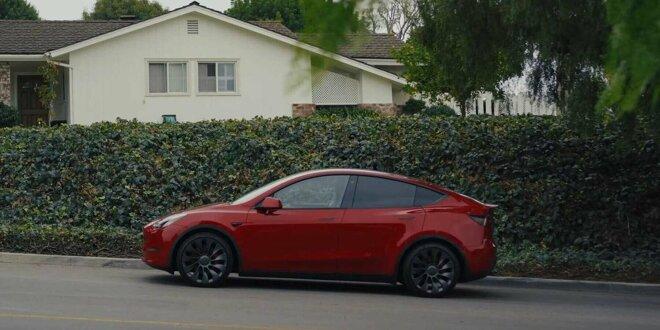 Tesla will Reichweite der Modelle erweitern - Bald 1.000 Kilometer?