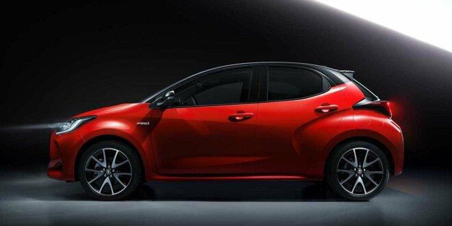 Nächster Mazda 2 wird in Europa ein umgebadgter Toyota Yaris - Aber kein Mazdaspeed-Bruder