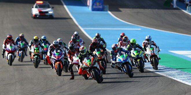 """MotoGP-Stars über MotoE -  """"Vielleicht irgendwann"""""""