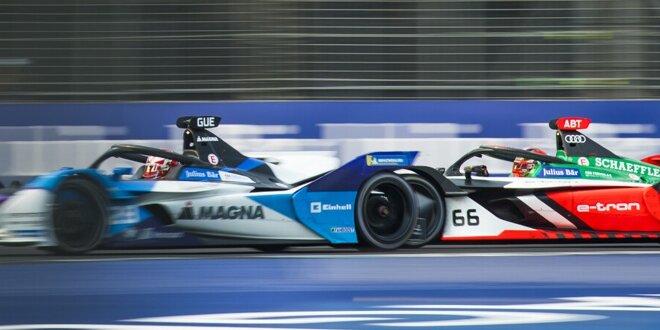 Formel-E-CEO:  Ausstieg von Audi und BMW öffnet neue Türen - Chance für neue Hersteller