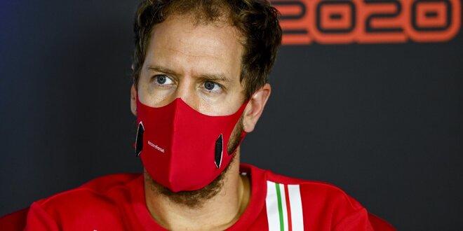 """Aston Martin: Routinier als Aufbauhelfer -  """"Werden viel von Vettel lernen"""""""