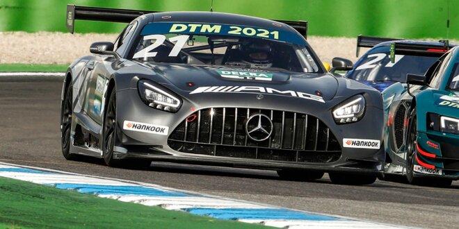 """Mercedes entscheidet über DTM-Support - """"DTM ist eine große Chance"""""""
