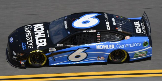 Roush-Fenway gleicht seinen CO2-Ausstoß aus -  Erstes NASCAR-Team CO2-neutral