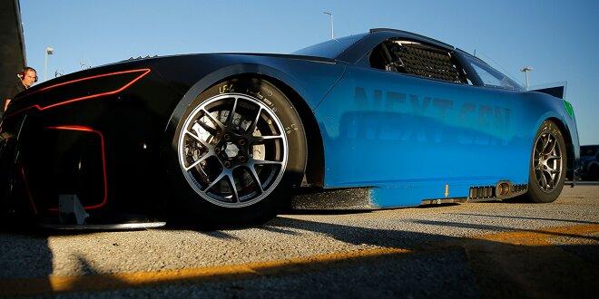 Next Gen: Was es ausmacht und warum es notwendig ist - Erklärt: Das neue NASCAR-Auto!
