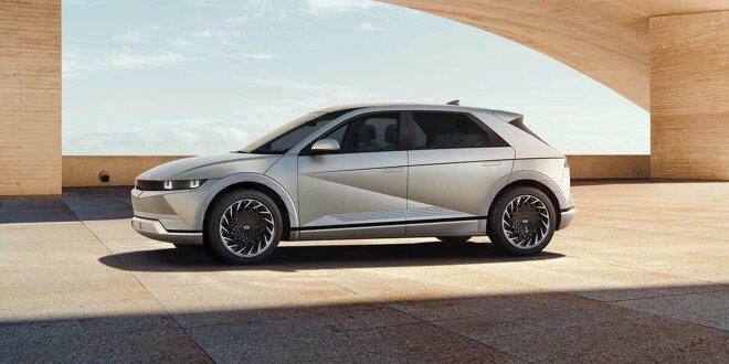 Anzeige: Elektromobilität neu definiert -  Weltpremiere des Hyundai IONIQ 5