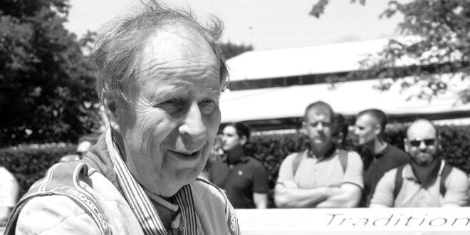 Trauer um den Rallye-Weltmeister von 1983 -  Hannu Mikkola verstorben