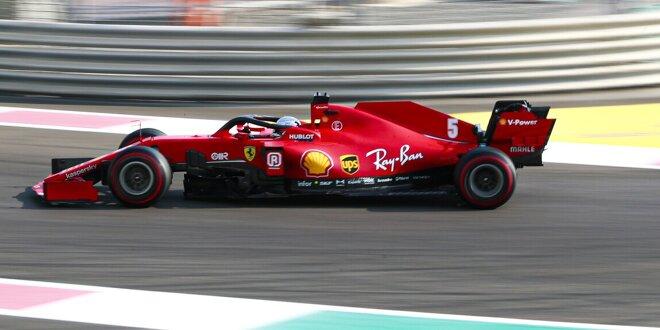 Ferrari-Teamchef vor Saison 2021 betont optimistisch: - Kein Topspeed-Defizit mehr!