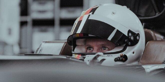 Lawrence Stroll glaubt an Sebastian Vettel -  Wird so schnell wie früher sein