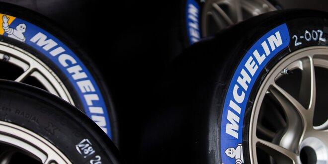 Trotz Hankook-Vertrags bis 2023: Die Hintergründe - DTM wechselt auf Michelin-Reifen