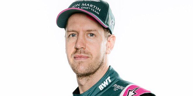 Aston Martin: Werden Arm um Sebastian Vettels Schulter legen - Vettel wieder in alter Form?