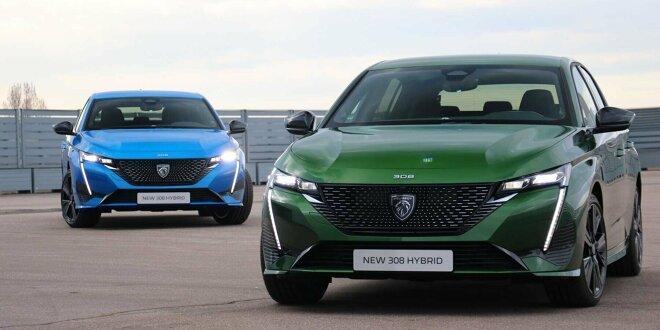 Der Bruder des nächsten Opel Astra startet im zweiten Halbjahr  - Infos zur neuen Generation