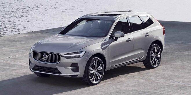 Preise der Neuauflage stehen fest - Facelift für das Schweden-SUV