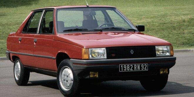 Das drittmeistverkaufte französische Autowird 40 Jahre alt -  Kennen Sie den noch?