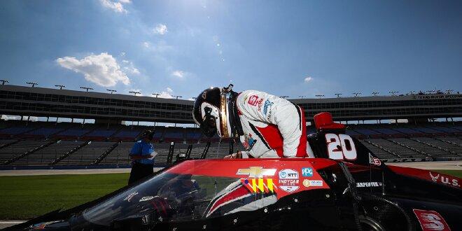 Barber Motorsports Park ruft zum ersten IndyCar-Rennen 2021 - Saisonauftakt mit 24 Autos