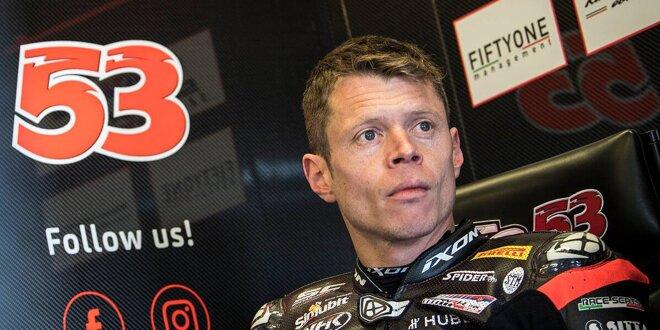 """Tito Rabat fährt bei den WSBK-Tests hinterher - """"Ducati muss uns helfen"""""""