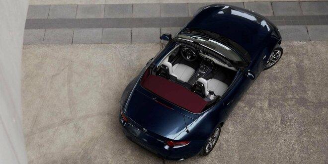 Mazda bringt Preisvorteil-Sondermodelle Ad'Vantage - Vom Kleinwagen bis zum Crossover