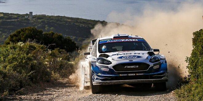Russland und Indien auf der Wunschliste der WRC-Teams - Auf zu neuen Ufern?