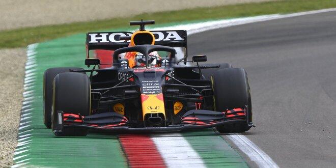 Warum Verstappen nicht gegen Hamilton kontern konnte - Verzicht auf schnellste Rennrunde