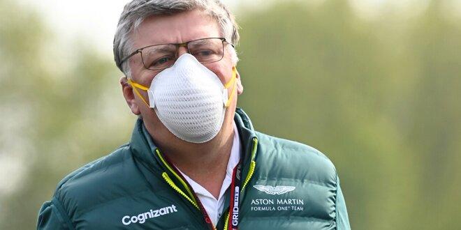 """Nach Kritik an der FIA: Aston Martin macht einen Rückzieher - """"Wurden korrekt eingehalten"""""""