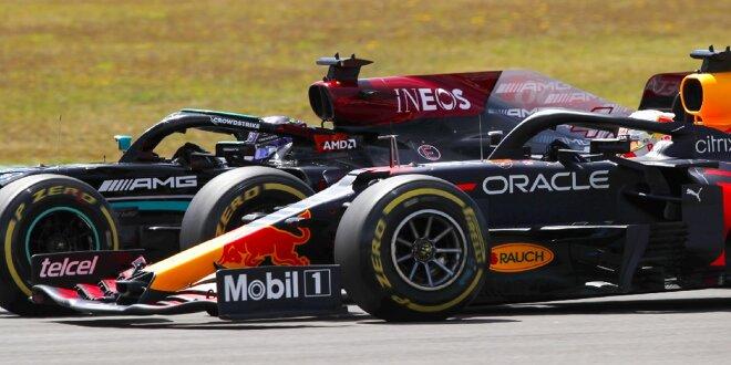 Das sagt Formel-1-Experte Timo Glock - Macht Verstappen zu viele Fehler?