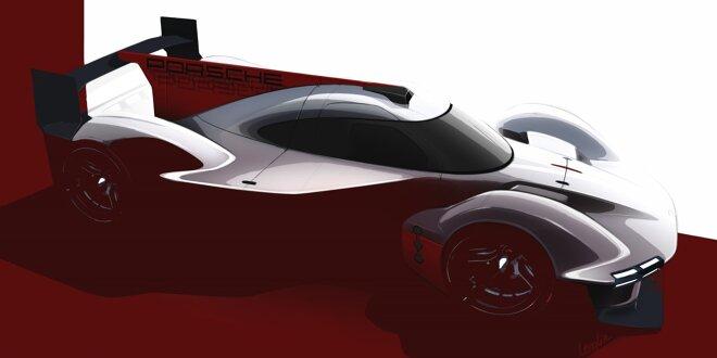 """LMDh 2023 werksseitig bei allen WEC- und IMSA-Rennen - """"Captain"""" will den Le-Mans-Sieg!"""