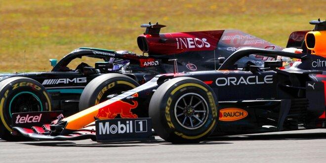 Fünf Antriebsspezialisten wechseln zu Red Bull - Von Mercedes abgeworben!